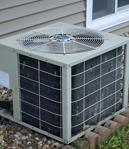 Look after your Air Conditioner