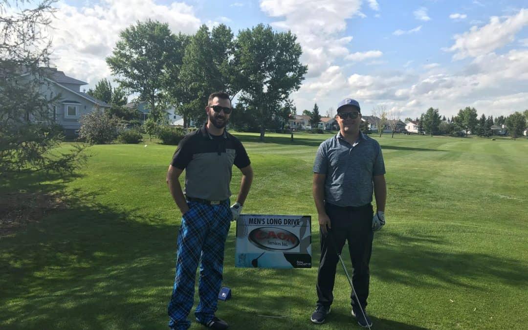 Astoria Golf Tournament