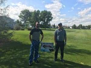 Astoria Golf Tournament | Caon Services Inc